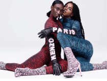 Kenzo x H&M Collection Reveals First Looks