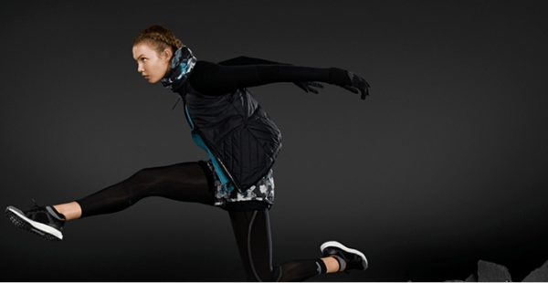 Karlie Kloss Adidas by Stella McCartney