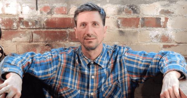 Roy Slaper on Making Evergreen Denim