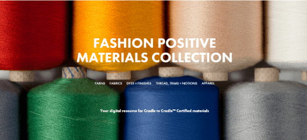 Fashion Positive Material Collection