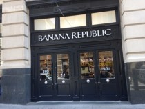 Here's Why Banana Republic Weighs Heavy onGap