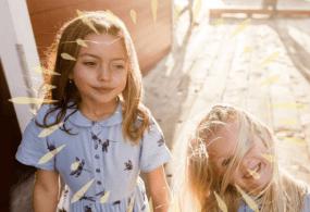 Beru Kids Raises the Bar for Cute Sustainable Children's Apparel