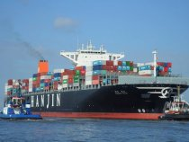 Hanjin Collapse Could Cause Container Shipping Rates to Surge in 2017