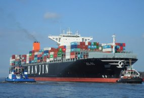"Maersk Calls Hanjin Situation ""Controlled Chaos"""