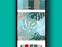 Pantone Launches App for Designers
