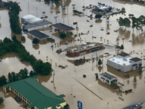 Target and Walmart Donate to Louisiana Flood Relief