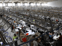 In El Salvador, Sustainability Comes With the Manufacturing Territory