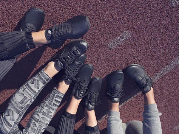 Of Vermont Raises Stake in Nike Inc (NKE)