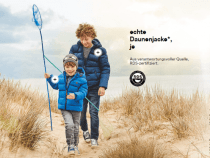 C&A Commits to Responsible Sourcing With First RDS-Certified Collection