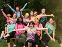 How SparkFire Active is Changing Performance Apparel for Young Girls