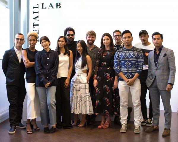 Retail Lab Group