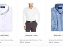 Amazon Courts Males with New Private-Label Collection