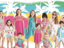 The Year in Children's Wear