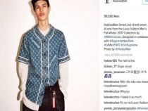 The Week in Denim: Louis Vuitton and Supreme Debut Luxury Streetwear Collaboration