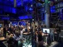 Munich Fabric Start Elevates Show Presence