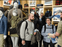 At Outdoor Retailer, Brands Sell Sustainability