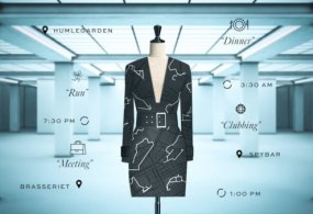 Custom Couture? Thanks to Google, There's an App for That