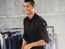 The Week in Denim: Cristiano Ronaldo on His New Denim Collection