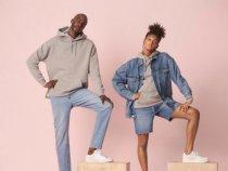 H&M Debuts Unisex Denim Collection