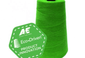A&E Taps Repreve for New Eco-Friendly Synthetic Thread