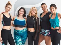 Trend: Activewear Brands Embrace Plus-Size Apparel