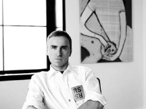 Why Raf Simons and Calvin Klein are a Good Match