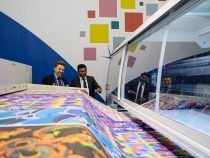 Messe Frankfurt's Debut Avanprint USA Show to Feature Pioneers in Digital Printing