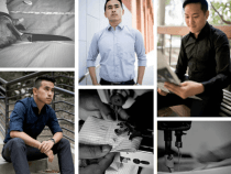 Crisp Clothing Takes Aim at the Future of Custom Shirting