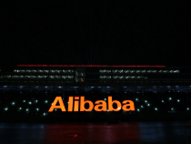 Alibaba's Jack Ma Says the Future is Now & It's inChina