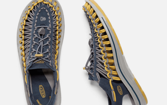 Keen: Here's How to Make US Footwear Sourcing Cheaper Than China