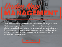 JackThreads Returns With a New Plan for E-Commerce