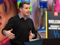 The Week in Footwear: Under Armour CEO Among Execs Leaving Trump's Manufacturing Council