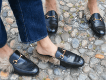 Shoes, Maximalism and Vintage Drive Luxury Resale Market