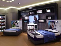 Performance Bedding Brand Bedgear to Open 500 Stores in China