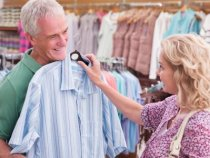 Boomers Still Wield Mighty Retail Power