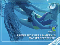 Report: Textile Exchange Shows Preferred Fiber Uptake is Greater than Ever Before