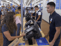Walmart Speeds Up In-Store Returns with Mobile Express Returns