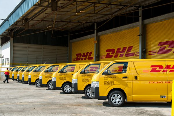 The Top Six Logistics Issues Companies Will Face in 2018
