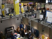 Recycled Denim and Wearable Technology Intersect at Denim Première Vision