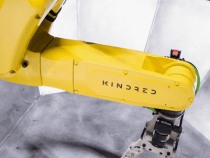 Gap Advances Fulfillment Operations with Kindred Robots