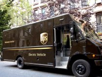 UPS Joins Blockchain Trucking Group as Technology Grows in Logistics Sector