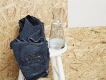 Lindex Develops Denim That's More Sustainable Than Ever