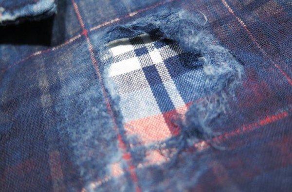 Blue Farm Textiles