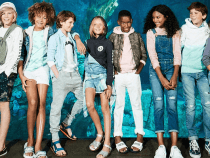 Kids Update: Fruit of the Loom x Goldbug, Abercrombie Goes Gender Neutral, Cynthia Rowley Takes on Children's Wear