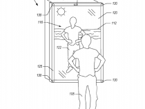 Amazon's Smart Mirror Patent Wants You to Play Virtual DressUp