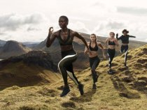 H&M Introduces Eco-Friendly Activewear Collection