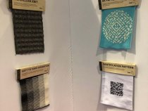 New Tek-Tiles Project Demonstrates Next Generation Smart Fabric Potential