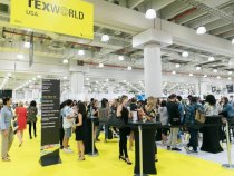 Texworld USA Gearing Up to Tackle Industry Issues and Needs at This Month's Show