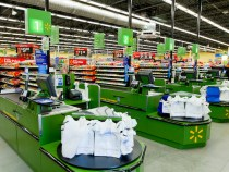 Walmart Boosts Energy Efficiency With Widespread Adoption of LED Fixtures