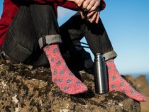 Brands Turn to Science and Innovative Tech to Combat Smelly Socks
